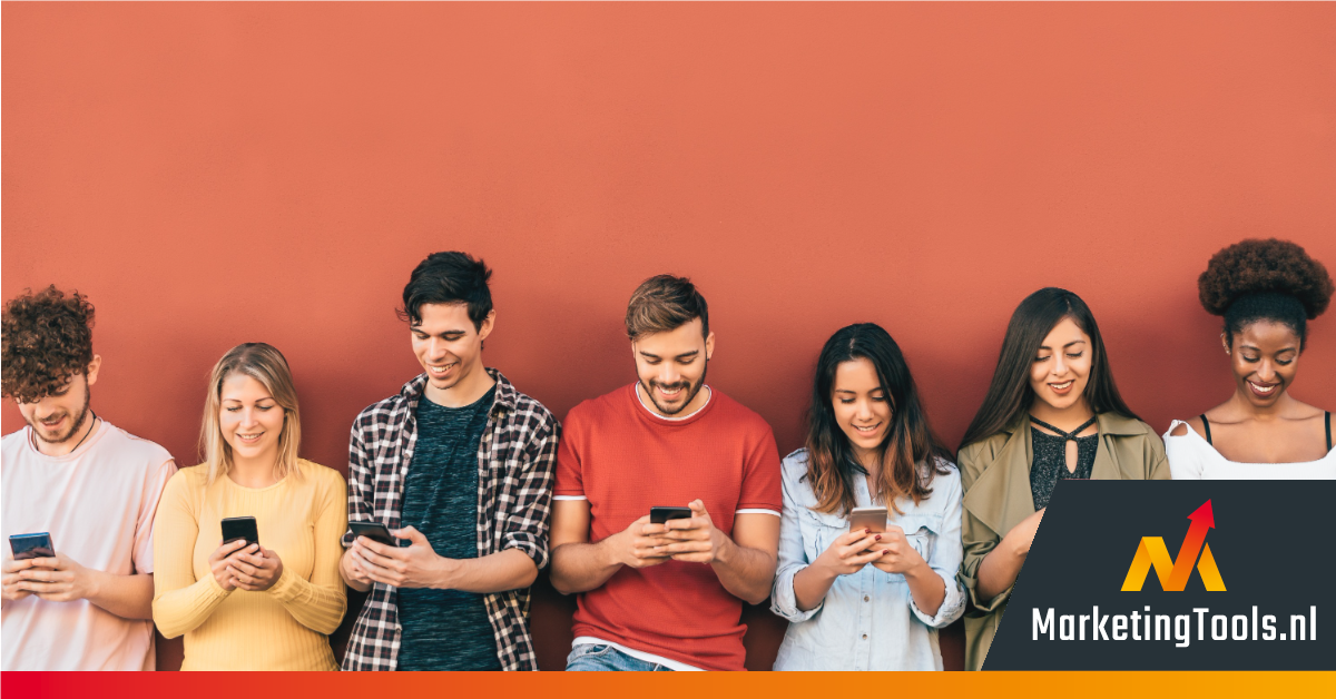 Hoe wordt social media een teamverantwoordelijkheid?