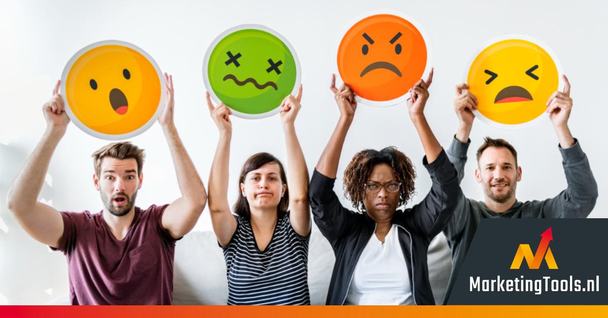 Help! Negatieve reacties op social media. Wat nu?