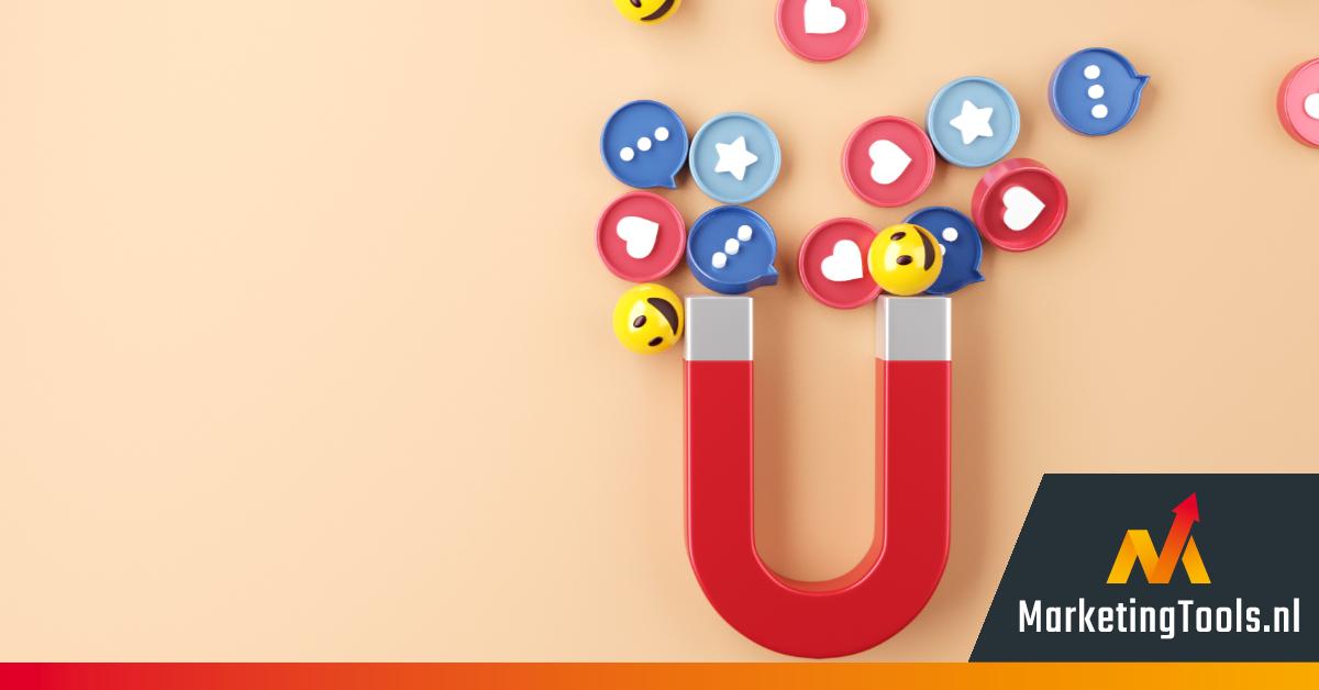 Hoe krijg je meer interactie met je volgers? Hierbij 11 tips!